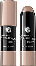 Fragrances, Perfumes, Cosmetics Long-Lasting Bronzer Stick - Bell HypoAllergenic Contour Stick