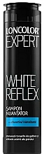 Fragrances, Perfumes, Cosmetics Coloring Shampoo - Loncolor Expert White Reflex Shampoo