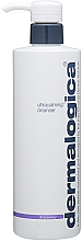 Fragrances, Perfumes, Cosmetics Ultra Calming Cleansing Gel - Dermalogica UltraCalming Cleanser (with dispenser)