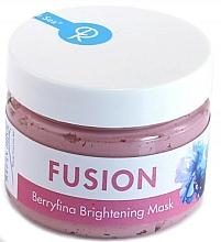 Fragrances, Perfumes, Cosmetics Brightening Face Mask - Repechage Fusion Berryfina Brightening Mask