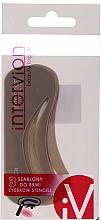 Fragrances, Perfumes, Cosmetics Eyebrow Stencil, 498821 - Inter-Vion