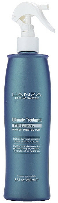 Hair Conditioner - L'Anza Ultimate Treatment Power Protector