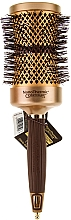 Fragrances, Perfumes, Cosmetics Thermo Brush 62 mm - Olivia Garden Nano Thermic Ceramic + Ion Thermic Contour Thermal d 62