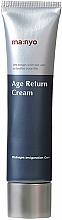 Fragrances, Perfumes, Cosmetics Repair Night Cream for Mature Skin - Manyo Factory Age Return Cream