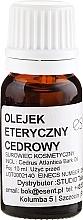 "Fragrances, Perfumes, Cosmetics Essential Oil ""Cedarwood"" - Esent"