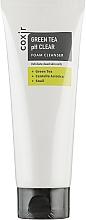 Fragrances, Perfumes, Cosmetics Cleansing Foam - Coxir Green Tea pH Clear Foam Cleanser