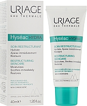 Fragrances, Perfumes, Cosmetics Restructuring Soothing Care - Uriage Hyseac R Restructuring Skin Care