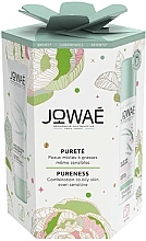Fragrances, Perfumes, Cosmetics Set - Jowae (fluid/40ml + mist/50ml)