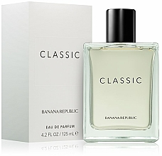Fragrances, Perfumes, Cosmetics Banana Republic Classic - Eau de Parfum