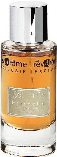 Revarome Exclusif Le No. 3 Eternelle - Eau de Parfum  — photo N1