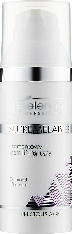 Diamond Lift Cream - Bielenda Professional SupremeLab Diamond Lift Cream — photo N1