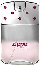 Fragrances, Perfumes, Cosmetics Zippo Feelzone For Her - Eau de Toilette