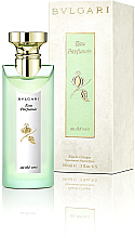 Fragrances, Perfumes, Cosmetics Bvlgari Eau Parfumee au The Vert - Eau de Cologne