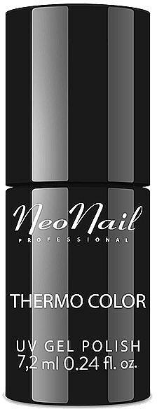 Thermo Nail Gel Polish, 7.2ml - NeoNail Professional UV Gel Polish Color