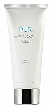 Fragrances, Perfumes, Cosmetics Oil Makeup Remover - PUR Away Gel Oil Makeup Remover