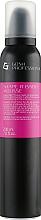 Fragrances, Perfumes, Cosmetics Hair Mousse - Gosh Shape it Baby! Mousse