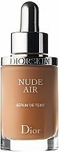 Fragrances, Perfumes, Cosmetics Serum Foundation - Dior Diorskin Nude Air Serum