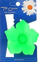 Fragrances, Perfumes, Cosmetics Hairpin 24337, green - Top Choice