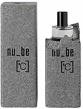 Fragrances, Perfumes, Cosmetics Nu_Be Carbon [6C] - Eau de Parfum