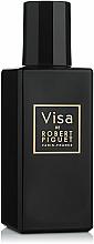 Fragrances, Perfumes, Cosmetics Robert Piguet Visa 2007 - Eau de Parfum
