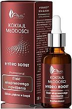 Fragrances, Perfumes, Cosmetics Face Elixir - Ava Laboratorium Hydro Boost