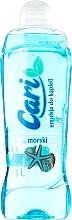 """Fragrances, Perfumes, Cosmetics Bath Emulsion """"Marine"""" - Cari Bath Emulsion"""