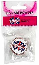 Fragrances, Perfumes, Cosmetics Nail Powder - Ronney Professional Nail Art Powder Glitter