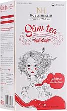 Fragrances, Perfumes, Cosmetics Slimming Tea - Noble Health Slim Tea