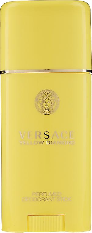 Versace Yellow Diamond - Deodorant Stick