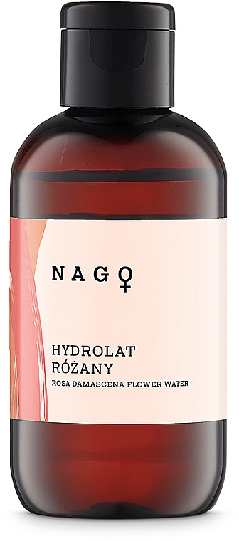 Rose Water - Fitomed Rose Water