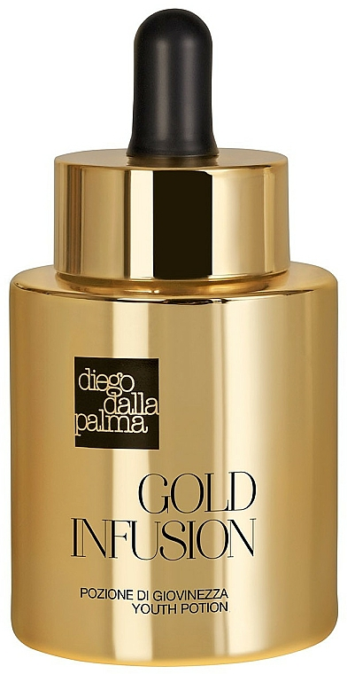 """Youth Serum """"Gold Infusion"""" - Diego Dalla Palma Gold Infusion"""