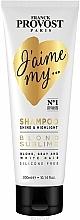 Fragrances, Perfumes, Cosmetics Yellow-Shade Neutralizing and Shine Shampoo for Blonde Hair - Franck Provost Paris Jaime My Hair Shampoo