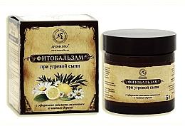 Fragrances, Perfumes, Cosmetics Anti-Acne Phytobalm - Aromatika