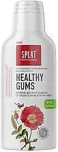 """Fragrances, Perfumes, Cosmetics Antibacterial Mouthwash """"Gum Health and Bleeding Protection"""" - SPLAT Healthy Gums"""