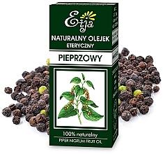 Fragrances, Perfumes, Cosmetics Natural Black Pepper Essential Oil - Etja Natural Essential Oil