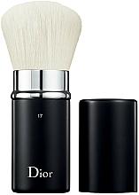 Fragrances, Perfumes, Cosmetics Retractable Kabuki Brush 17 - Dior Backstage Kabuki Brush
