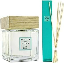 Fragrances, Perfumes, Cosmetics Home Fragrance Diffuser - Acqua Dell Elba Giglio Delle Sabbie Diffusers