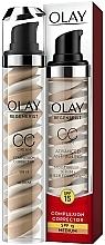 Fragrances, Perfumes, Cosmetics CC-Cream - Olay Regenerist CC Cream SPF 15