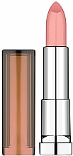 Fragrances, Perfumes, Cosmetics Lipstick - Maybelline Color Show Blushed Nudes Lipstick