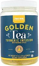 "Fragrances, Perfumes, Cosmetics Dietary Supplement ""Turmeric Golden Tea"" - Jarrow Formulas Golden Tea Turmeric Infusion"