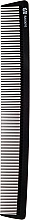 Fragrances, Perfumes, Cosmetics Hair Brush, 222 mm - Ronney Professional Carbon Line 093