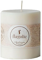 Scented Candle - Flagolie Fragranced Candle