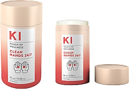 Fragrances, Perfumes, Cosmetics Hand Dry Disinfector - You & Oil KI Clean Hands 24/7