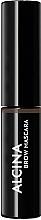 Fragrances, Perfumes, Cosmetics Brow Mascara - Alcina Brow Mascar (Light)