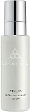Fragrances, Perfumes, Cosmetics Nourishing Face Serum - Cosmedix Cell ID Nutritive Defense Serum