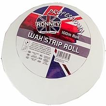 Fragrances, Perfumes, Cosmetics Depilatory Wax Strip Roll, 100m - Ronney Wax Strip Roll