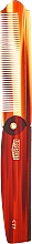 Fragrances, Perfumes, Cosmetics Foldable Comb - Uppercut Deluxe CT7 Tortoise Flip Comb