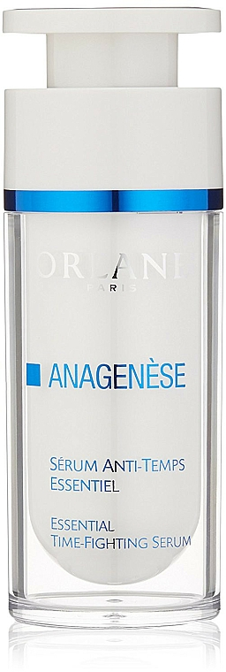 Time-Fighting Face Serum - Orlane Essential Time-Fighting Serum