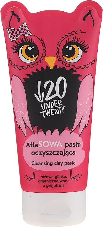 Faial Cleansing Paste - Under Twenty Altasowa Cleansing Paste