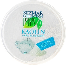 Fragrances, Perfumes, Cosmetics 100% Natural Pure Kaolin - Sezmar Collection